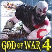 New God Of War 4 Cheat 1.0