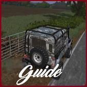 Guide Farming Simulator 2017 1.0