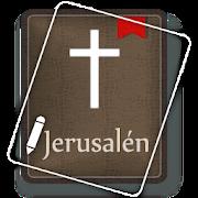 La Biblia de Jerusalén (Biblia Católica)Igor AppsBooks & Reference