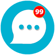 Fast Messenger: Free Messages, Text and Video Chat 2.3