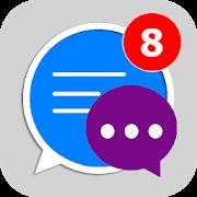 Social Messenger: Message, Text, Video, Chat, Call 1.6