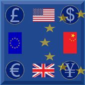Currency Converter 2.23