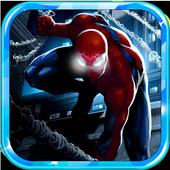 The Amazing Jumper Spider Boy 1.1