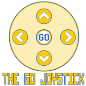 The Go Joystick Tool 1.1
