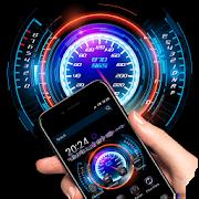 Neon Racing Car Hologram Tech 1.1.18