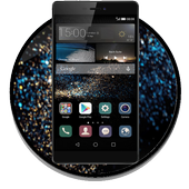 Theme for Huawei P8Neural Apps TechnologyPersonalization