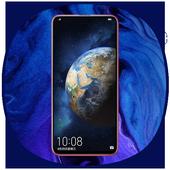 Theme for Huawei Honor Magic 2 1.0