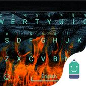 Burning Hands Typany Theme 4.5