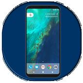 Theme & Launcher for Googel Pixel 2 | xl 2 1.0