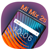 Theme for Xiaomi Mi MIX 2s | Mi Mix 2s 2018 1.0