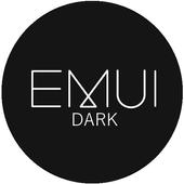 THEME EMUIDARK EMUI 3.1StewietDEVPersonalization