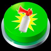 Air Horn Button 31.1