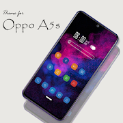 Theme / Wallpaper for Oppo A5s 1 0 1 APK Download - Android