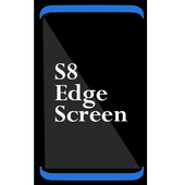 S8 Edge Screen 4.0