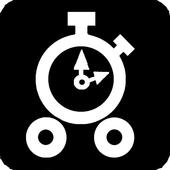 thousandDevils.stopwatch icon