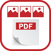 TIFF to PDF Converter. PDF Maker from Images 1.0