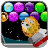 Bubble Planets - Blitz balls 1.6