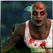 Deadly Zombies : Hospital Survivor 1.0