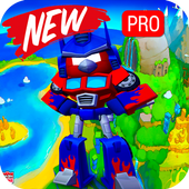 Pro Angry Birds Transformers 3 Tricks Angry