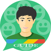 Guide for Bitmoji keyboard 1.0