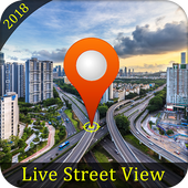 Live Earth Map: Satellite View, GPS Tracker 1.0