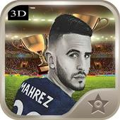 Soccer WorldCup Football 2018 5.0