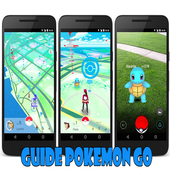 Guide Pokemon Go 3.2