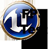 UE4 fps test