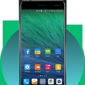 Theme for Nokia 9 / C9 1.0