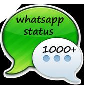 status for whatsapp 2017 1.0