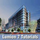 Guide to_Lumion 7 1.1.2