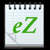 eZ Note 1.0