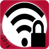 كشف كلمة السر wifi 2018 prank 1.0