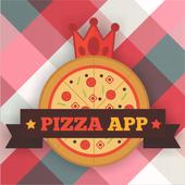 Pizzaria App 1.0