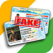 Fake Id Card Maker 1 2 APK Download - Android Entertainment Apps