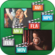 Any Video Converter 1.1