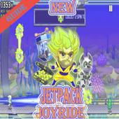 Guide Jetpack joyride 2.1