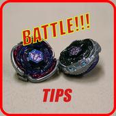 New Beyblade Battle Tips 1.0