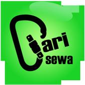 Cari Sewa (Beta) 1.0