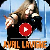 Avril Lavigne Top MV 1.0