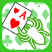 Simple Spider : Solitaire 1.5.1
