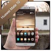 Theme for Huawei Mate 10 1.0