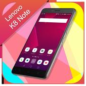 Theme for Lenovo K8 Note 1.0.1
