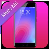 Theme for Meizu M6 1.0