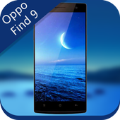 Theme for Oppo Find 9 1.0