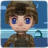 Toy Soldier Run