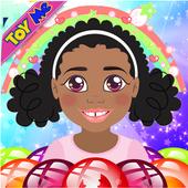 Toys And Tiana 💖 Bubble Shooter 💖 1.0