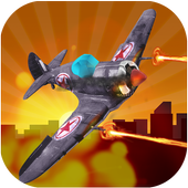 Skyforce 1943: Aircraft Combat Fighter 1942 - 1943 2.0