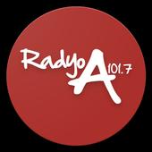 Radyo A - Şehrin En Genç Sesi !