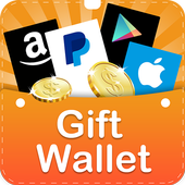 Super Gift Wallet - Free Reward 3 2 APK Download - Android Tools Apps